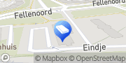 Kaart Timing uitzendbureau Eindhoven Eindhoven, Nederland