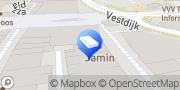 Kaart Hi Genius Eindhoven, Nederland