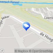 Kaart Smit Facilitair Geldrop, Nederland
