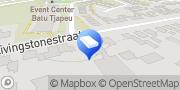Kaart GVL Dienstverlening Barneveld, Nederland