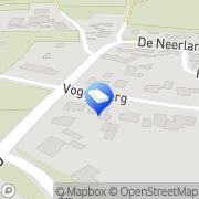 Map Jaspers Electro Inkensven, Belgium