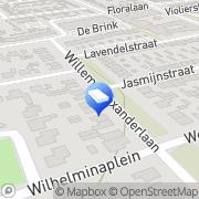 Map Aarts Adviesbureau Achterhoek, Belgium