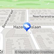 Kaart Dols Makelaardij Maastricht, Nederland