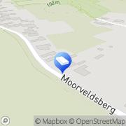 Kaart AAreparatie Geulle, Nederland