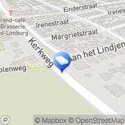 Kaart Peters-vd Boel Puth, Nederland