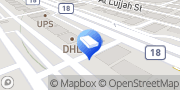 Map Regus - Abu Dhabi Airport Road Abu Dhabi, United Arab Emirates