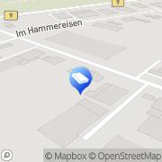 Karte Paul Schoemakers Kranenburg, Deutschland