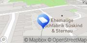 Karte Aktiv Immobilien & Objektservice Aachen, Deutschland