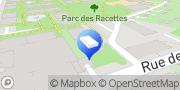 Carte de La Puerta Déménagement Onex, Suisse