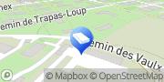 Carte de Joseph Menu SA Plan-les-Ouates, Suisse