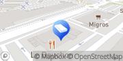 Carte de MPM facility services SA Carouge, Suisse