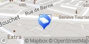 Carte de COP Serrurier Genève, Suisse