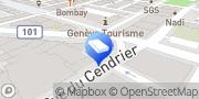 Carte de PRO MDC SERVICES SA Genève, Suisse