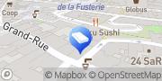 Carte de Shotokan Karate Club Geneve  Genève, Suisse