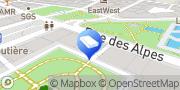 Carte de Croce & Associés SA Genève, Suisse
