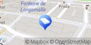 Carte de Sekkiou Avocat Genève, Suisse