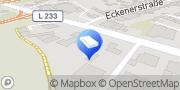 Karte PH Immobiliengesellschaft mbH Aachen, Deutschland
