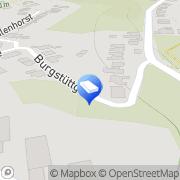 Karte H. H. Schmitz Stolberg, Deutschland