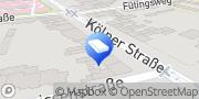 Karte Bauwerksabdichtung Gregor M. Podstawa Fachbetrieb BKM: MANNESMANN Krefeld, Deutschland