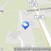 Karte Hainke & Iding GmbH | Garten- & Landschaftsbau Hamminkeln, Deutschland