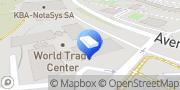Carte de David Vaucher Lausanne, Suisse