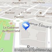 Carte de EDEL Management SA Lausanne, Suisse