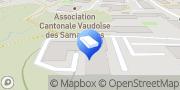 Carte de RealElec SA Lausanne, Suisse
