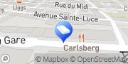Carte de French-Cut Coiffure Lausanne, Suisse