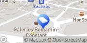 Carte de Look For You SA Lausanne, Suisse