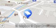 Carte de Dipl. Ing. Fust AG cuisines & salles de bains Yverdon VD Yverdon-les-Bains, Suisse