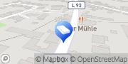 Karte Paus-Fenster + Hambloch GmbH & Co KG Bergheim, Deutschland