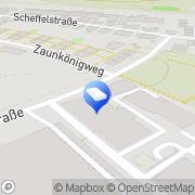 Karte Schüttenberg Gesellschaft für visuelle Dienstleistungen mbH Düsseldorf, Deutschland