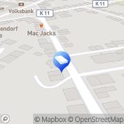 Karte Marion Lattekamp - Reklame im Revier Oberhausen, Deutschland