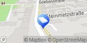 Karte Helmut Lakenbrink & Sohn Nachf. GmbH Bottrop, Deutschland