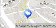 Kaart Timing uitzendbureau Oldenzaal Oldenzaal, Nederland