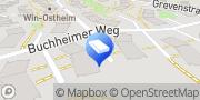 Karte ID Logistik GmbH Köln, Deutschland