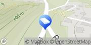 Carte de Eden Immobilier Martigny-Combe, Suisse