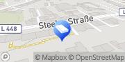 Karte Make Clean & more Essen, Deutschland