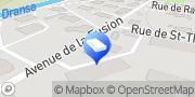 Carte de Froid 66 Martigny-Bourg, Suisse