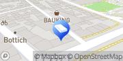 Karte Nettelbeck GmbH Baumaschinen Wuppertal, Deutschland