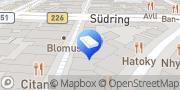 Karte PicturePeople Fotostudio Bochum-Innenstadt Bochum, Deutschland