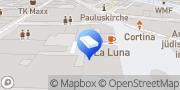 Karte Janus Digital Bochum, Deutschland