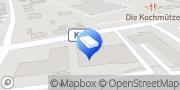 Karte CME Control Motion Electronics GmbH Dortmund, Deutschland