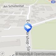 Karte Dötting Elektrotechnik Dortmund, Deutschland