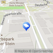 Karte Elektro LIEDTKE Dortmund, Deutschland