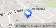 Karte SWE Sicherheit, Wartung, Elektrotechnik UG (haftungsbeschränkt) Dortmund, Deutschland