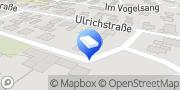 Karte Dogan Gebäudemanagement GmbH Rheinhausen, Deutschland