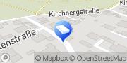 Karte Matthias Disch Malerfachbetrieb GmbH Ehrenkirchen, Deutschland