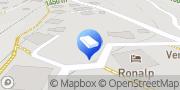 Carte de Schmid Gilbert GmbH Bürchen, Suisse