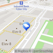 Map Manpowergroup Delhi, India